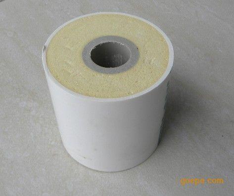 聚氨酯PPR复合保温管